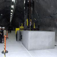 Vége a cidrinek – az atomhulladékot üveggé olvasztják