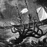 A krák tényleg élt? – új fosszilis bizonyítékok kerültek elő a tengeri szörnyről