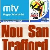 Szolgálati közlemény - MTV&NST-találkozó