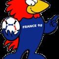 Válogatott történetek - 1998, Franciaország