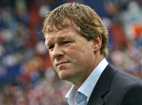 Benito Koeman -> FC Utrecht