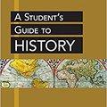 _NEW_ A Student's Guide To History. Agente lancha Descubre Parque Logros maximo cross