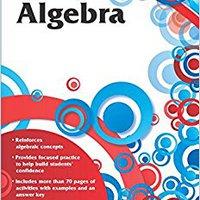 Algebra, Grades 6 - 8 (Skill Builders) Download Pdf