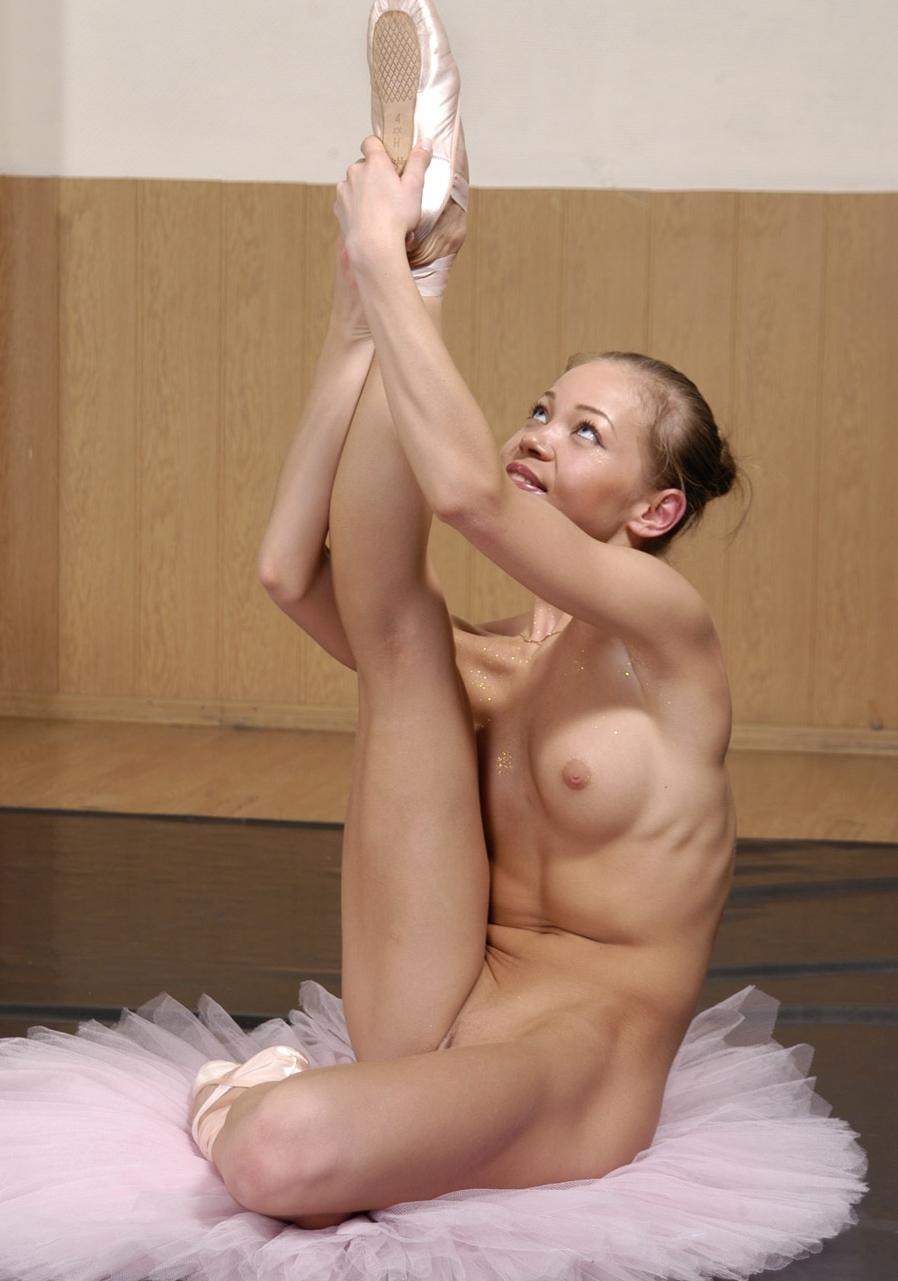 Meztelen balett