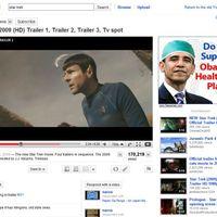 Már tesztelhető az új Youtube