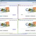 4 darab Google keresés egy ablakban?!?