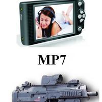 MP Evolúció