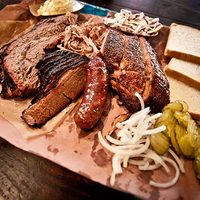 Franklin Barbecue Austin, Texas
