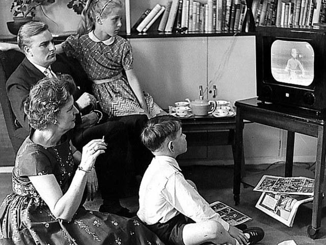 Modern nagyszülők... Hol a hiba?