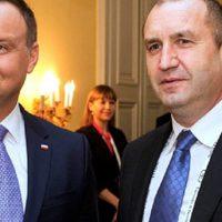 A szankciók eltörléséről nyilatkoztak egy varsói sajtótájékoztatón