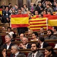 Októberben megtartják a katalán függetlenségi népszavazást