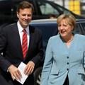A német kormány nem támogatja a katonai beavatkozást Észak-Koreában