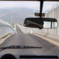 Törökország falat épít az iráni határra