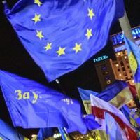 Az ukránok nincsenek megelégedve az uniós társulási egyezménnyel