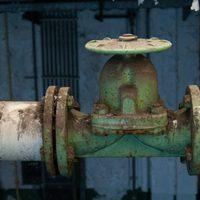 A korrupció miatt szétrohad az ukrán gáztranzit-rendszer