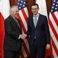 Amerikabérenc Lengyelország saját gázvezetéket építene az Északi Áramlat 2 helyett (Hogy világos legyen orosz gázt amerikától vásárolni akar cseppfolyósítva, hányszoros áron?)