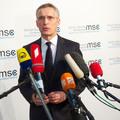Az európai haderőfejlesztés ellen kampányol a NATO-főtitkár