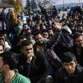 Szír falvakat hoznának létre Kelet-Európában a bevándorláspártiak