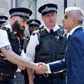 London muszlim polgármestere megerősítette a mecsetek rendőri védelmét