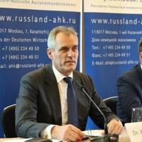 Több száz német vállalat ellenzi az oroszellenes szankciókat