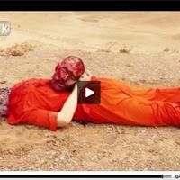 ISIL – Mossad – CIA