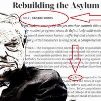 Itt a Soros-terv, bárki által olvasható