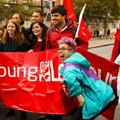 Kilépnének a NATO-ból a brit fiatalok
