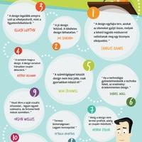 10 idézet, amit minden grafikusnak kívülről kell tudni