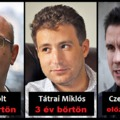 A bebörtönzésekkel túl messzire ment az Orbán-rezsim - Ez még keményen visszaüt