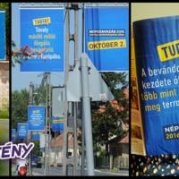Az orrvérzésig tolt kampány visszaüt – Torkig vannak az emberek az agymosással