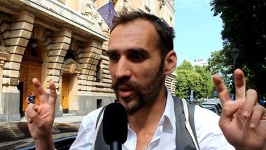 Hatalmas blődli a Vágó Gábor-féle népszavazás - Elmondjuk, miért!