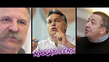 Ezt az országot a Fidesz szakította ketté - ők uszítanak magyart a magyar ellen