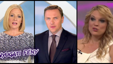 Fullba nyomja a kacsamagazinos néphülyítést a TV2