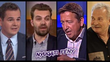 Szervezett hazugsággyárként működik a fideszes propagandamédia