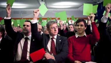 Nagyot téved a DK - Igenis vitázni kell a Jobbikkal