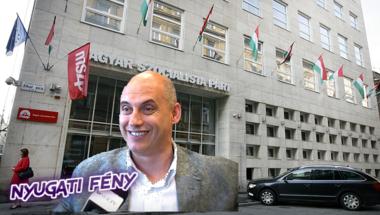 Tóbiás végleg elherdálja az MSZP-vagyont?  - Lázadoznak a megyei elnökök