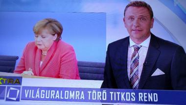 A TV2 fullba nyomja a kretént – már ufómagazinos néphülyítésben utaznak