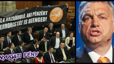 Dupla bukás lett a migránskampány – Most kell ütni és negatív spirálba hajszolni Orbánt
