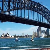 Képeslapok Sydneyböl