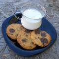 Chocolate chip cookie - Amerikai csokis keksz