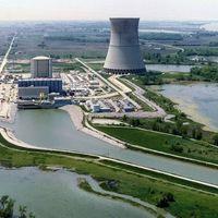 A Davis-Besse atomerőmű esete a vírussal