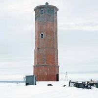 Az elhagyott szovjet nukleáris világítótornyok és reaktoraiknak története
