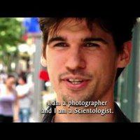 A szcientológia magyar reklámarcai