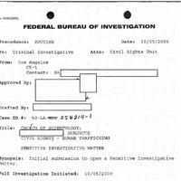 Tényleg nyomozott az FBI emberkereskedelem miatt a szcientológusok házatáján