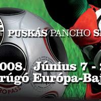 Foci EB Óbudán I. - Puskas Pancho Sport Pub