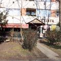 Óbuda söröző a kísérleti lakótelepen - A Meggyfa