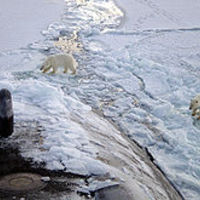 Jeges-tenger vagy Északi-sarki-óceán