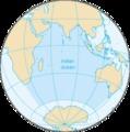 Indiai Óceán