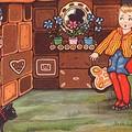 Jancsi és Juliska - egy Grimm mese valódi története