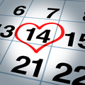 Valentin-nap szerte a világban